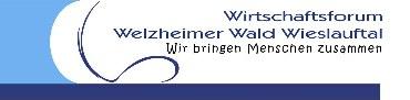 Wirtschaftsforum WWW logo